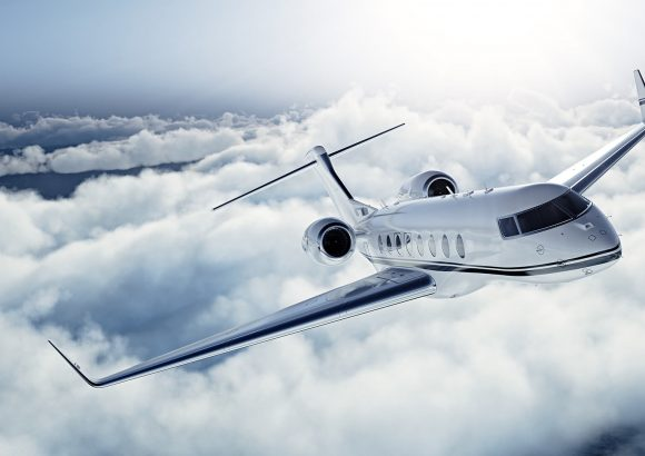 The Future of Aviation: Chartered Flights & Private Jets?
